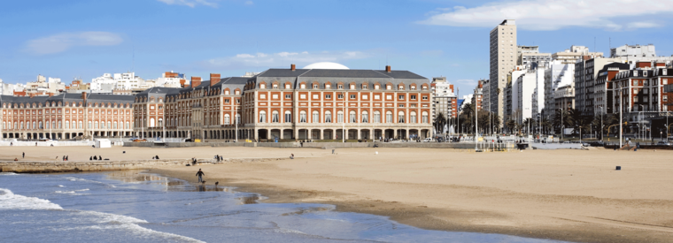 Top Mar del Plata Sightseeing Tickets & Passes