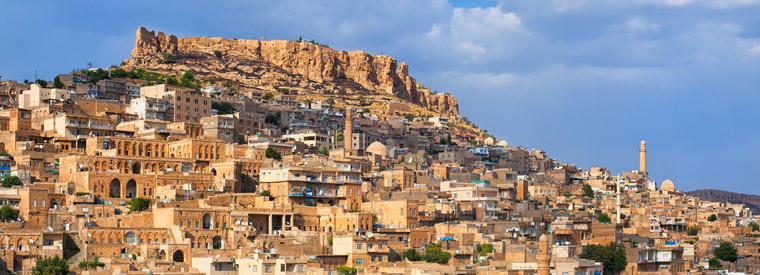 Mardin Tours, Tickets, Activities & Things To Do