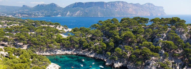 Top Marseille Bike & Mountain Bike Tours