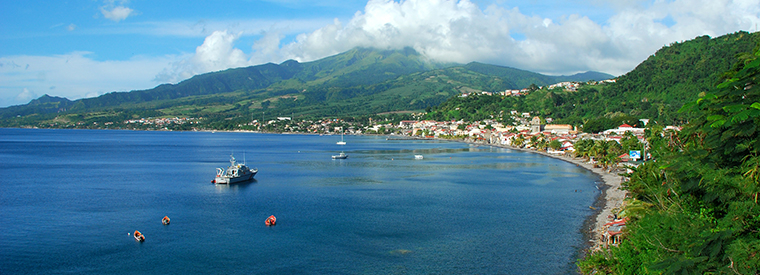Top Martinique Cruises, Sailing & Water Tours