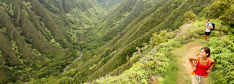 Top Maui 4WD, ATV & Off-Road Tours
