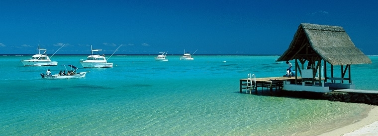 Top Mauritius Cruises, Sailing & Water Tours