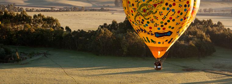Melbourne Balloon Rides