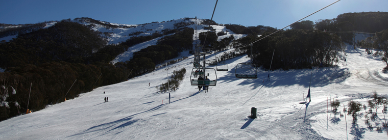 Top Melbourne Ski & Snow