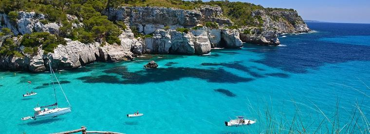 Top Menorca Waterskiing & Jetskiing