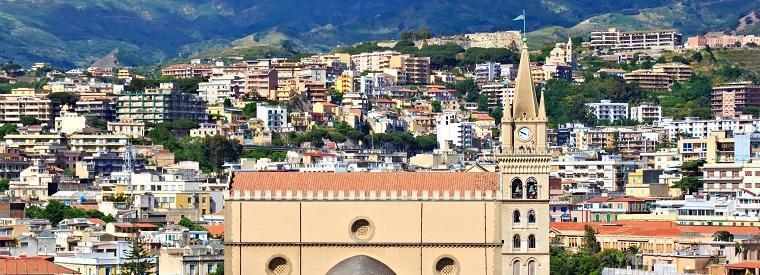 Messina Half-day Tours