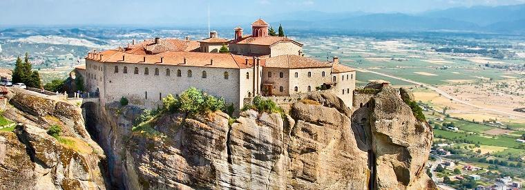 Top Meteora Tours & Sightseeing