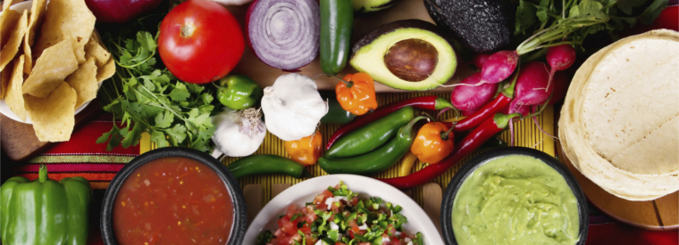 Mexico City Cooking Classes