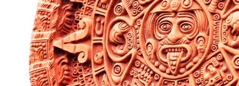 Top Mexico City Archaeology Tours