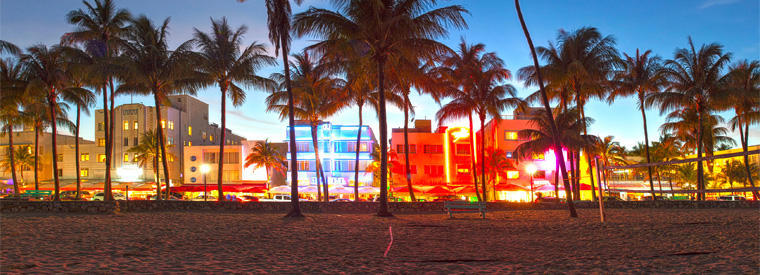 Top Miami Cultural & Theme Tours