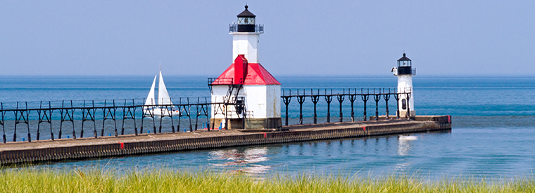 Michigan Cruises, Sailing & Water Tours