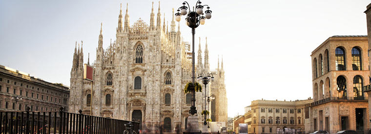 Milan Private & Custom Tours