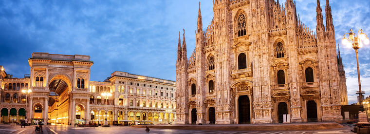Top Milan Night Tours