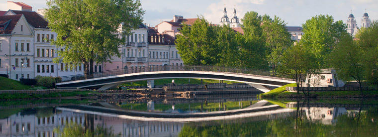 Top Minsk Walking & Biking Tours