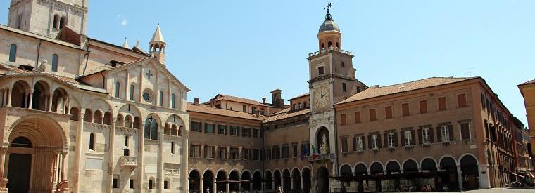 Top Modena Food Tours