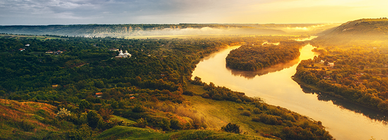 Top Moldova 4-Day Tours