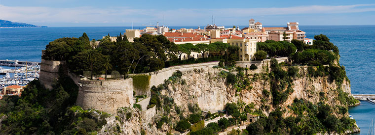 Top Monaco Full-day Tours