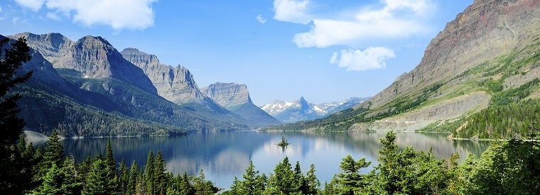 Top Montana Hiking & Camping