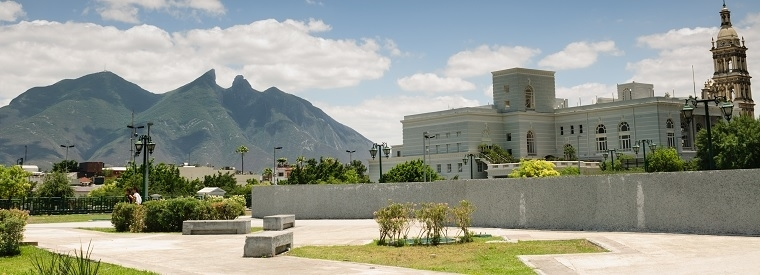Monterrey Outdoor Activities