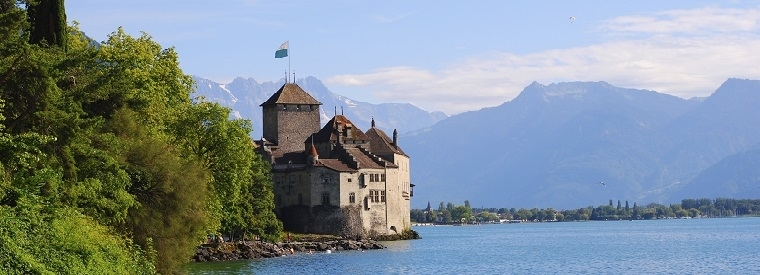 Top Montreux Day Trips