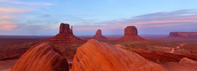 Top Monument Valley Hiking & Camping