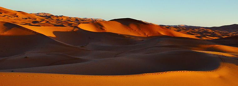 Top Morocco Sahara Outdoor Activities