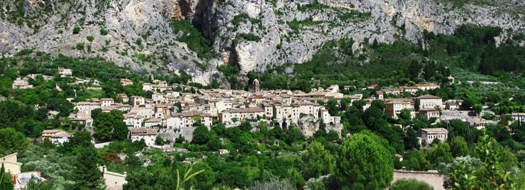 Top Moustiers-Sainte-Marie Day Trips & Excursions