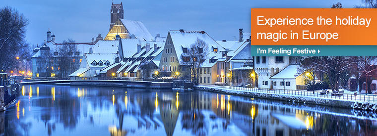 Munich Multi-day & Extended Tours