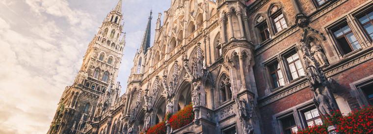 Munich Sightseeing Tickets & Passes