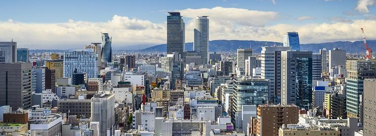 Top Nagoya Day Trips