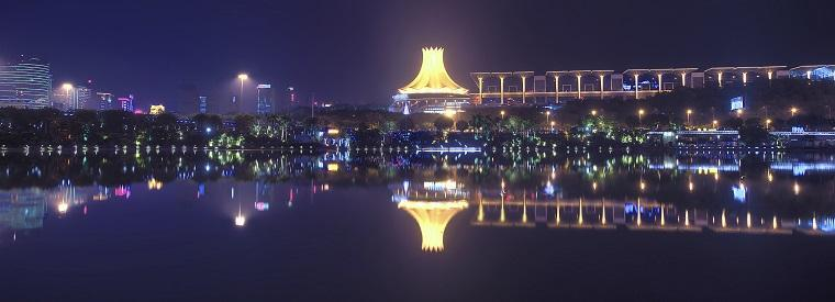 Top Nanning Airport & Ground Transfers