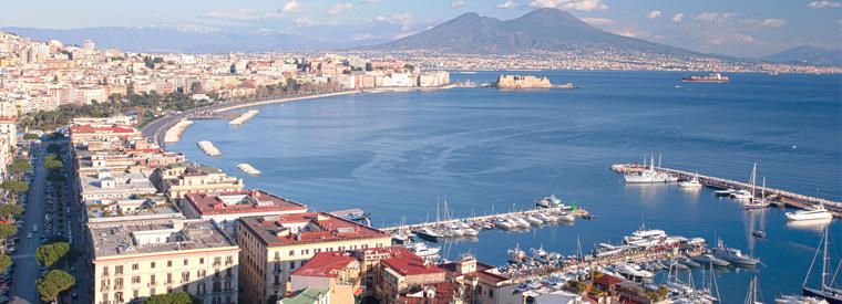 Top Naples Walking Tours