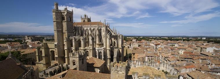 Narbonne Tours & Sightseeing