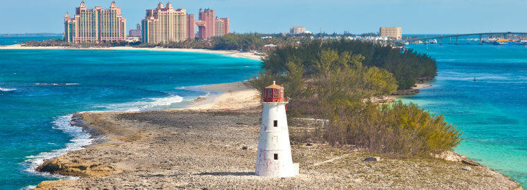Nassau Half-day Tours