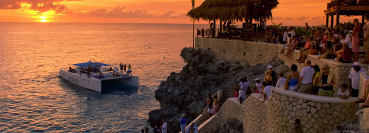 Top Negril Food, Wine & Nightlife