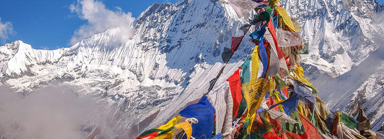 Top Nepal Multi-day Tours