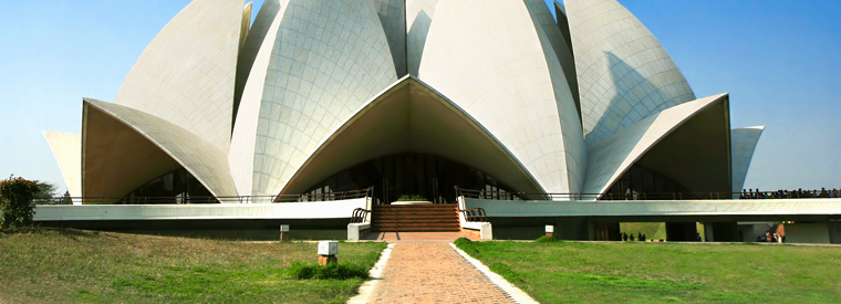 New Delhi Walking & Biking Tours