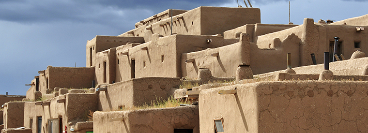 Top New Mexico Tours & Sightseeing