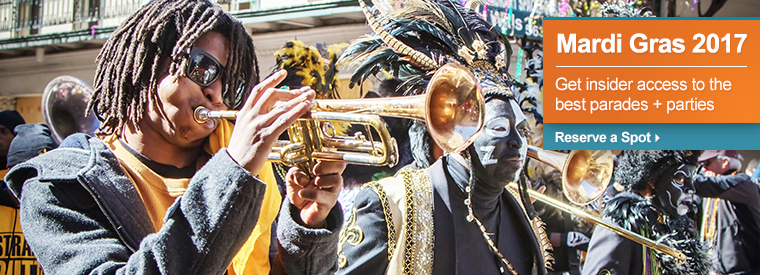 New Orleans Multi-day Tours