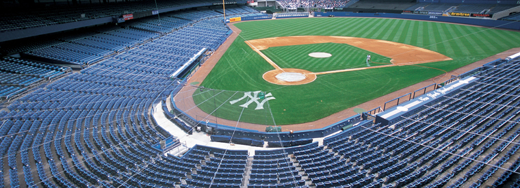 New York City Sporting Events & Packages
