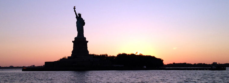 Top New York City Cruises, Sailing & Water Tours