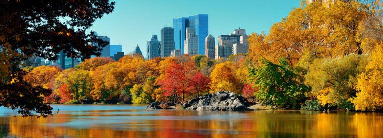 New York City Seasonal Events