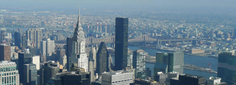 New York City Bus & Minivan Tours