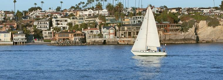 Top Newport Beach Self-guided Tours & Rentals
