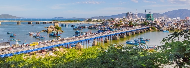 Top Nha Trang Walking & Biking Tours