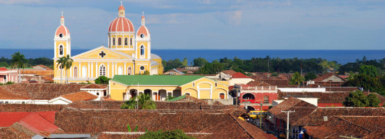 The Top 10 Things To Do in Nicaragua – Tourist Attractions Map In Nicaragua