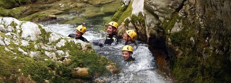 Top Niksic Outdoor Activities