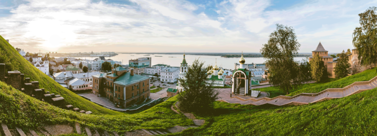 Nizhny Novgorod Tours, Tickets, Excursions & Things To Do
