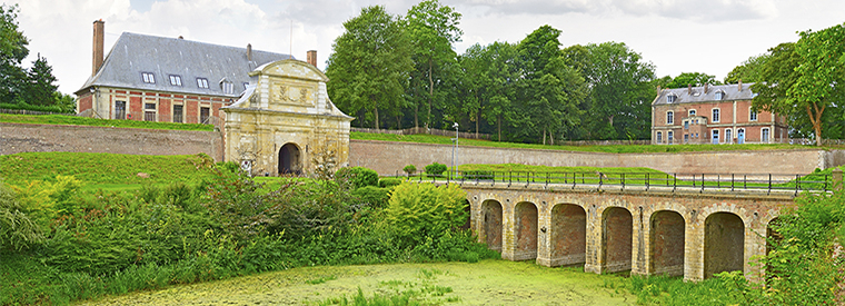 Nord-Pas de Calais Private Tours