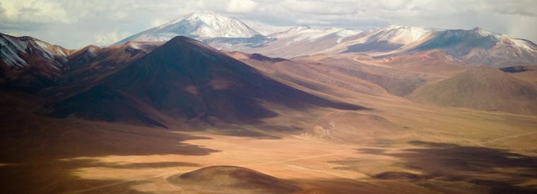 North Chile